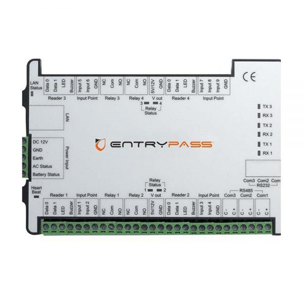 Entrypass